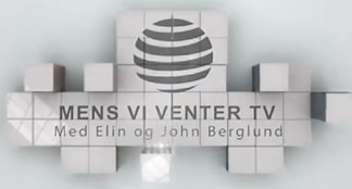 Mens Vi Venter TV